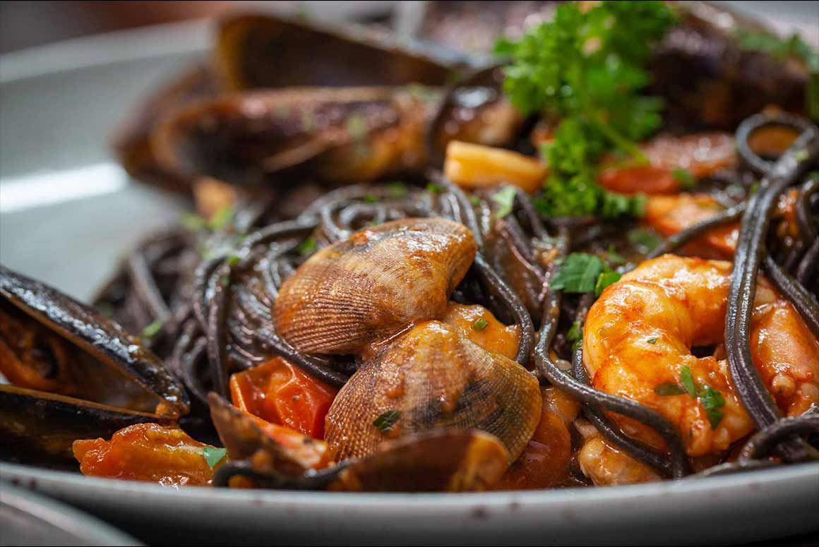 Food delivery: New Service